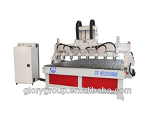 Density board /PVC /MDF carving cnc machine