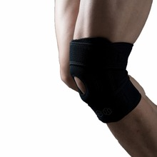 Wholesale Strong Tension Climbing Running Knee Protector Sports Knee Pads