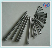 CHINA ALIBABA TRADE ASSURANCE MANUFACTURER SUPPLY CONCRETE STEEL NAILS