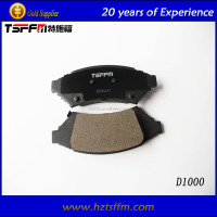 reasonable price all types of high quality brake parts brake shoe