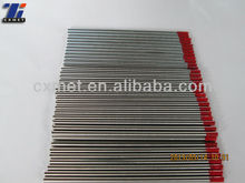 specification of welding electrode e7018