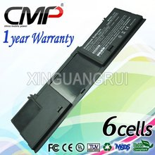 Japanese cell for Battery for Dell Latitude D420 JG168 JG768