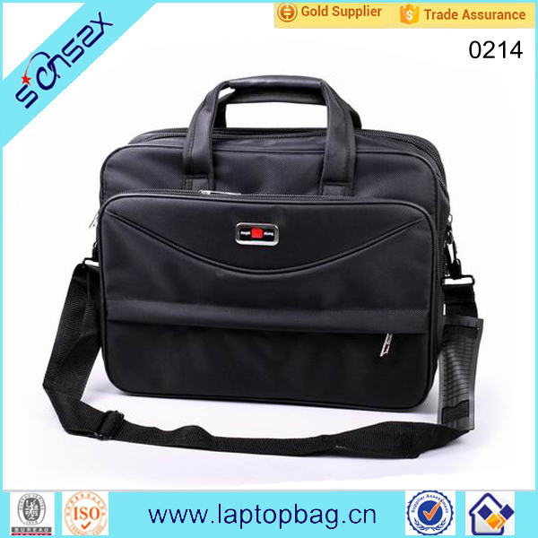 new design wholesale computer tool notebook bag