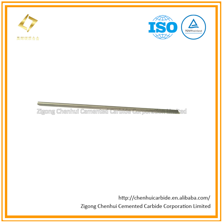 YG6 Cemented Carbide Round Rod K10 Tungsten Carbide Bar