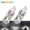 CN360 T20 7443 W21/5w Car Led 2835 SMD Auto Reserve Brake Light Bulb