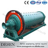 Calcium Carbonate 2200*7500 Horizontal Ball Mill