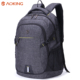 Aoking 2017 New Men Fashion School Bag Cheap Computer Backpack for Business Laptop 15.6 Inch laptop backpack