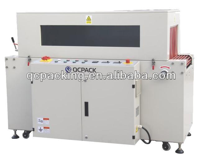 Constant temperature shrinking packagers BM-500L