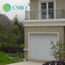 Garage roller shutters door used