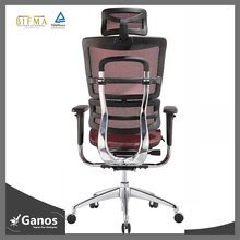 cheap price red mesh chair recaro office chair