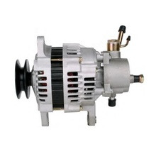 Auto parts 12V 60A Car Alternator generator LR160503C LR160503E LR170503 8972458502 LRA03141 LRA3141