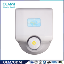 Olansi Hot Sale Health Care Product Portable Home Use 7 Stages Oxygen Water Purifier Factory