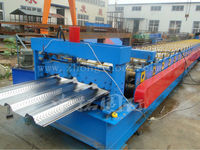 automatic floor tile making machine