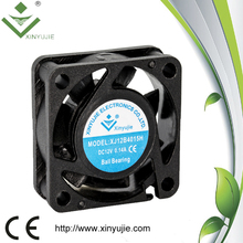 3d Printer Fan/ Exhaust Fans Dc Fan Motor 4015 12v Dc Ventilation Fan /Axial Dc Cooling Fan