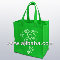 PP Non Woven Shopping Bag for Garments & Other Purpose