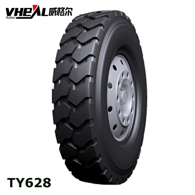 Chinese brand cheap price 9.00r20 10.00r20 11.00r20 radial truck tires