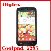 Wholesale Coolpad 7295 smartphone mtk6589 3g unclock stock lot