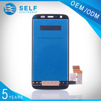 The Most Popular High Quality for motorola moto g xt1032 lcd assembly