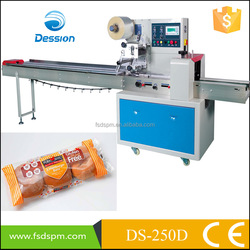 Bread Automatic Feeding And Packing Machine