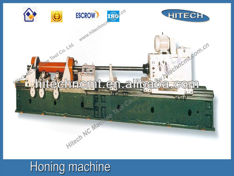 2MK2135 CNC High Efficiency cylinder boring and honing machine deep hole honing machine price