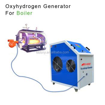 Alternative Energieknallgasschneide Hho Generator Kessel Verbrennung ...