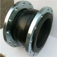 wholesale new products flexible rubber expansion joint for pipe line