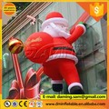 20ft Inflatable santa For Christmas Decoration