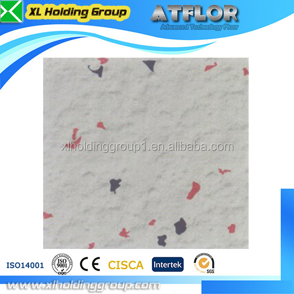 anti slip rubber floor for basketball court