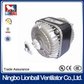 With 35 years experience capacitor motors