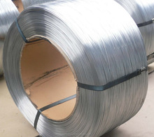 12 gauge Q195 galvanised Steel Wire