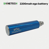 2014 New arrival most popular huge capacity battery ego pass through battery OEM ODM available