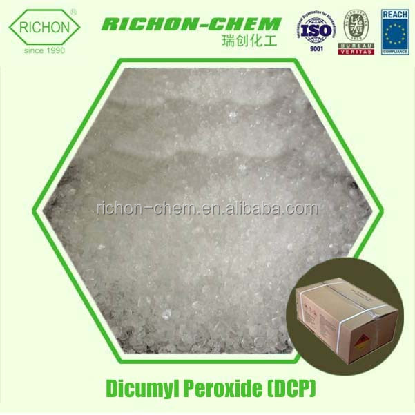 Rubber Accelerators Chemical name Dicumyl Peroxide or DCP Looking for Agents to Distribute Our Products
