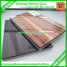 high gloss uv board for italian furniture