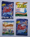 Soap powder