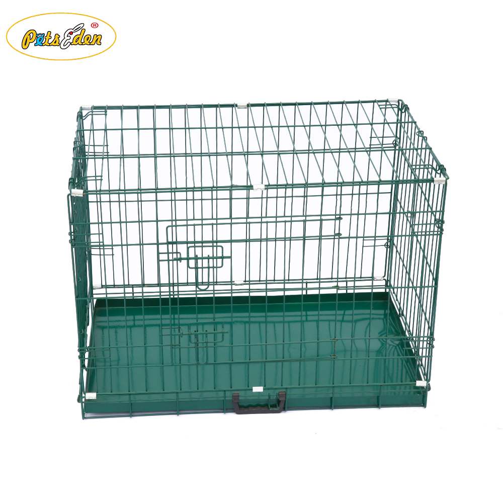 Dog Cage Crates Puppy Small Medium Large Extra Large XXL Training Metal Cages