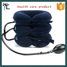 Air Neck Brace Traction Belt