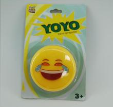 LED light up <strong>YOYO</strong> toy for wholesale and branding