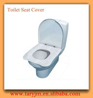 Printed Travel Toilet Seat Cover Paper
