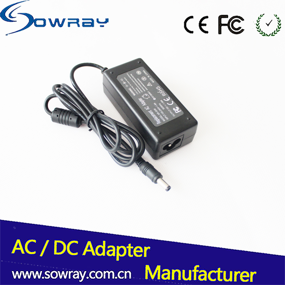 AC Adapter Laptop External Battery Charger For Toshiba Laptop Adapter 19V 1.58A 30W