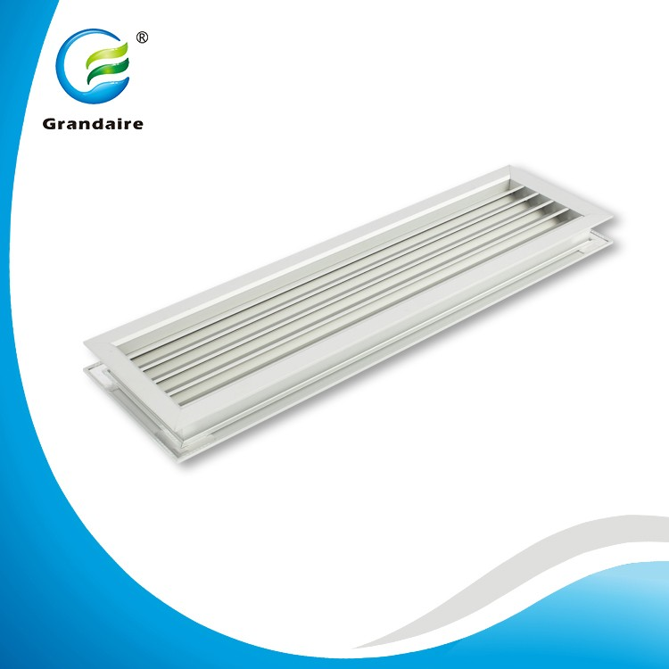 China Manufacturer HVAC Air Vent Door Grille