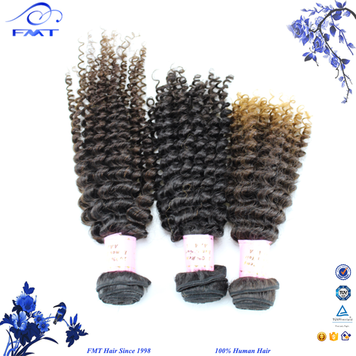 Hot Sale Long Lasting Malaysian Non-Remy Kinky Hairpiece, Aliexpress Human Hair Weave
