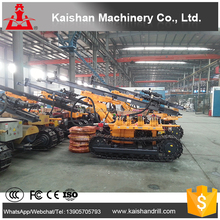 25m Drilling depth YC910A mining rock drill buy direct from china wholesale used gold mining rock drilling rig