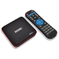 Android 7.1 Smart Tv Box amlogic s905w 2gb/16gb Set Top Box Wifi Uhd 4k 2k Support Usb Android Tv Box