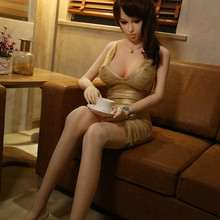 New product good quality life-size real sex doll