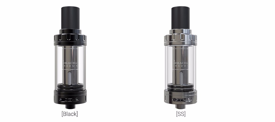 2016 The Excellent Atomizer with Skillful Technology, Tesla Shadow Tank Fit with Almost Hot Selling Ecig