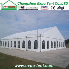 Top grade new products cheap marquee high peak tents