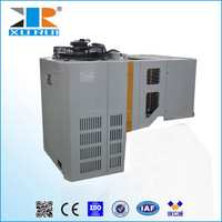 scroll compressor condensing unit,Air-cooled refrigerating monoblock units