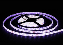 5050 Waterproof /1m/2m 60Leds/m 12V LED Strip <strong>RGB</strong>/Blue/White/Warm White Fiexble Light Led Ribbon Tape Home Holiday Decor (A1)