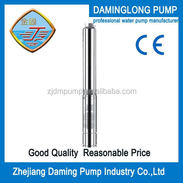 best flow pump electric