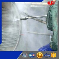 Water High Pressure Rotary Tank Cleaning